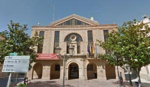Ajuntament de Gandesa