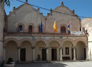 Ajuntament de Rocafort de Queralt