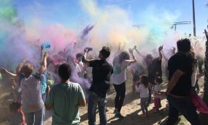 Calafell celebra aquest 2019 una nova edició del Family Weekend.