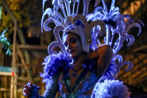 Carnaval Tarragona Rua dissabte 2019