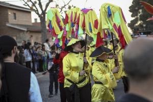 Carnaval Vilallonga del camp 2019