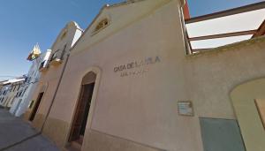 Casa de la Vila de la Santa Oliva