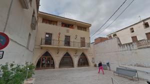 Casa de la Vila de Vilabella