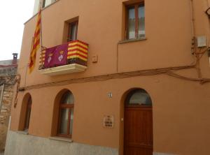 Casa de la Vila del Milà