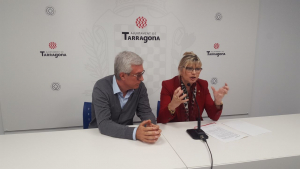 Elvira Ferrando ha anunciat aquest dijous al matí que deixarà el PSC de Tarragona al final del mandat.
