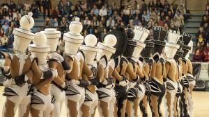 'Equality', representació artística del Reus Deportiu en el Grup Xou Gran de divendres