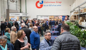 Imatge de la quarta Jornada Gastronòmica del Guivernau Grup.