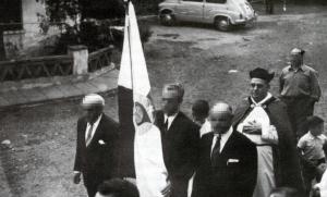 Imatge del llibre 'L'Argentera... quan anàvem amb avarques', de Josep Mèlich