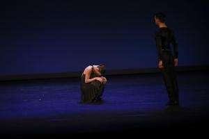 Imatges de dansa del premi Roseta Mauri a Reus