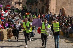 """Imatges de la Baixada del Pajaritu"""" Tarragona 2019"""