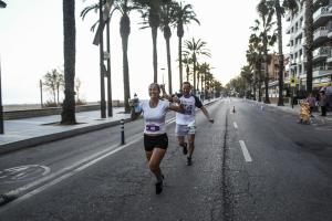 Imatges de la mitja Marató de Salou
