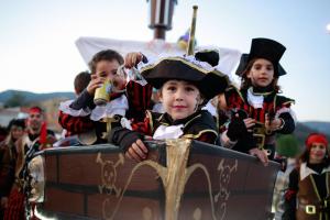 La Rua de Carnaval d'Alcover 2019