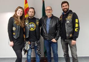La trobada Harley Davidson torna a Banyeres.