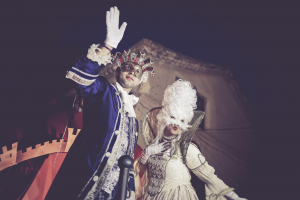Les imatges de la Rua de Carnaval de Montblanc 2019