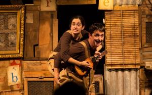 L'obra de teatre familiar «La gallina dels ous d'or» arriba al Vendrell.