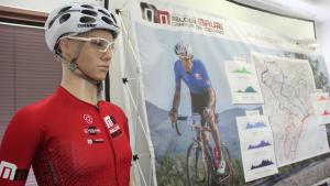 Roberto Heras, guanyador de quatre edicions de la Vuelta, el protagonista d'enguany