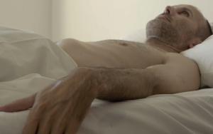 Una imatge de Raúl Sánchez al documental.