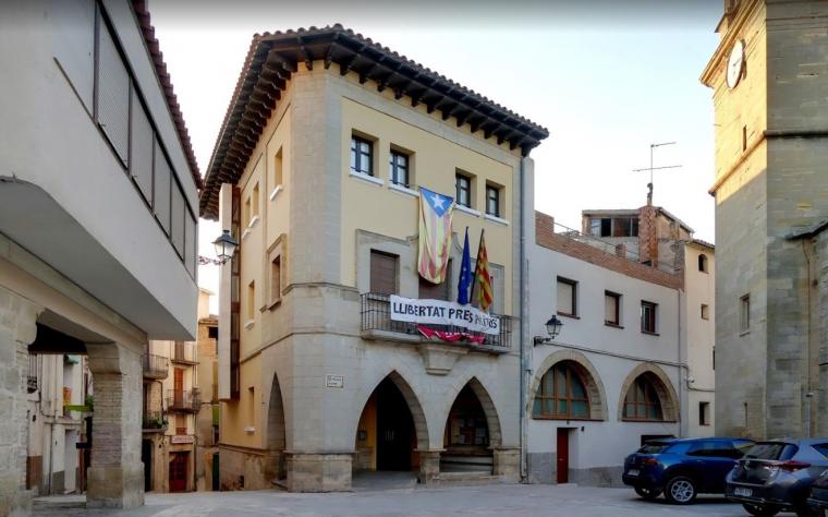 Ajuntament de la Fatarella
