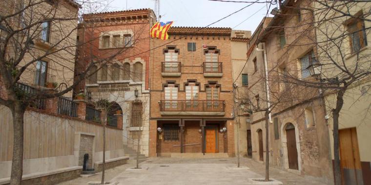 Ajuntament de La Riba