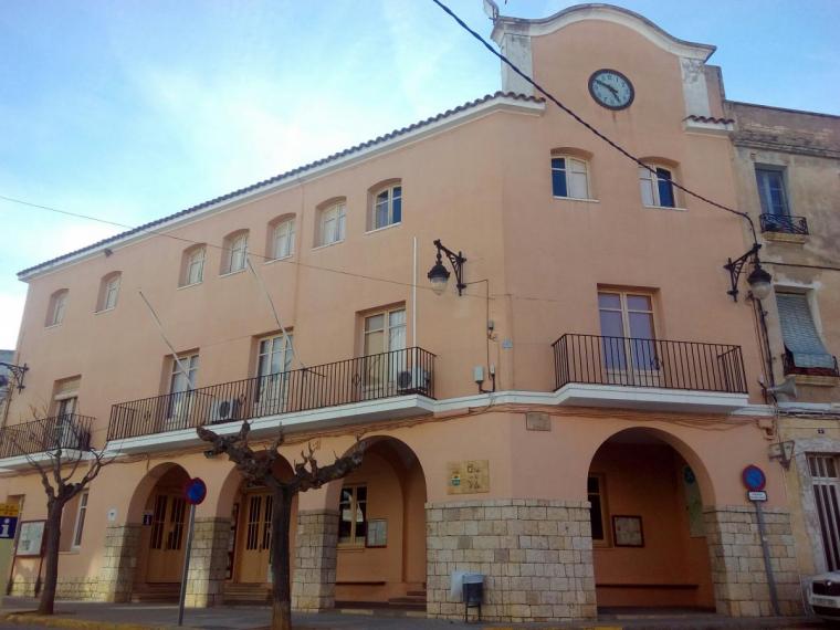 Ajuntament del Perelló