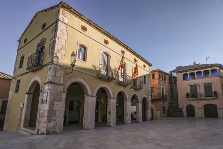 Ajuntament d'Altafulla.