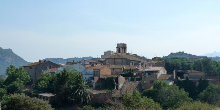 Vilanova d'Escornalbou
