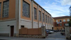 Col·legi Salle Reus en una imatge d'arxiu