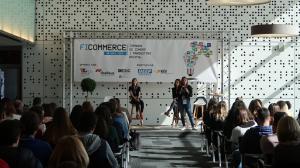 Conferència «¿Como pueden las redes sociales ayudarte a conseguir el éxito?» de Freshly Cosmetics