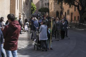 Diumenge de Rams a Tarragona