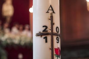 Diumenge de Resurrecció: Funció de la Coronació del Senyor