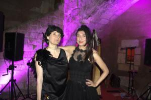 El concert de Formiga & Cigale al Vermusic de Reus 2019, en imatges