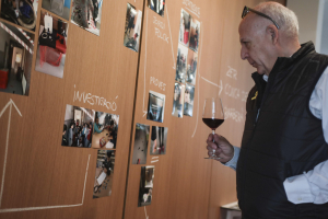 El festival Vi fa Sang a l'Espluga del Francolí