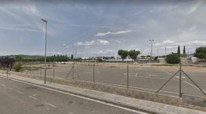 El nou CAP de Torredembarra es podria ubicar als terrenys adjacents a la zona esportiva.