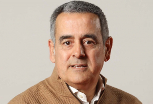 Jordi Marlès repetirà com a candidat a l'alcaldia de Llorenç.