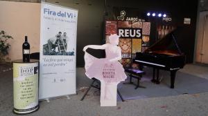 La Casa Rull de Reus va acollira presentació de la Fira del Vi de Falset d'enguany