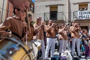 La Diada Castellera de Riudoms 2019 en imatges