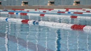 La natació del Camp de Tarragona té en Carles Coll i Ferran Siré un futur prometedor