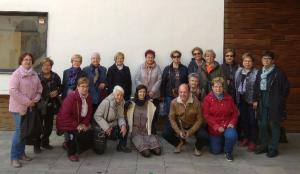 L'activitat s'emmarca en els diferents actes previstos en la programació cultural de Sant Jordi  a Valls
