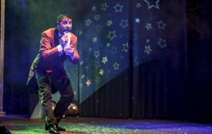Mags internacionals al programa del Festival de Màgia de Torredembarra