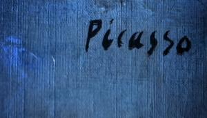 'Picasso'