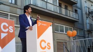 Sergio del Campo augura que aconseguiran dos representants al Congrés