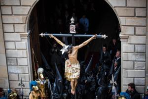 Setmana Santa Reus 2019: Les Tres Gràcies
