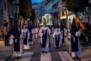 Setmana Santa Reus 2019: Processó del Prendiment