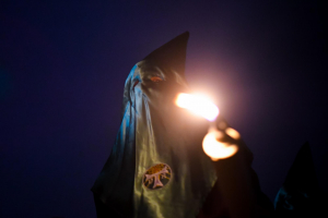 Setmana Santa Reus 2019: Processó del Silenci