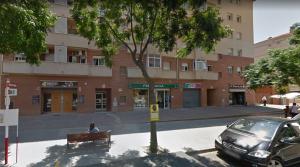 Una família ha estat traslladada a l'Hospital per un incendi a la cuina de casa seva a Tarragona