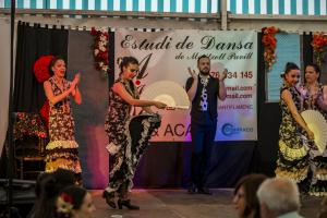Bonavista està de celebració amb la fira d'Abril