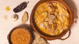 Calafell enceta les Jornades Gastronòmiques de l'Arrossejat.