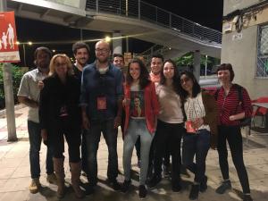 Candidats d'En Comú Podem Tarragona