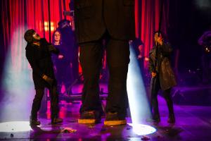 El Cabaret inaugural del Trapezi 2019 en imatges!