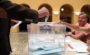 Eleccions municipals.